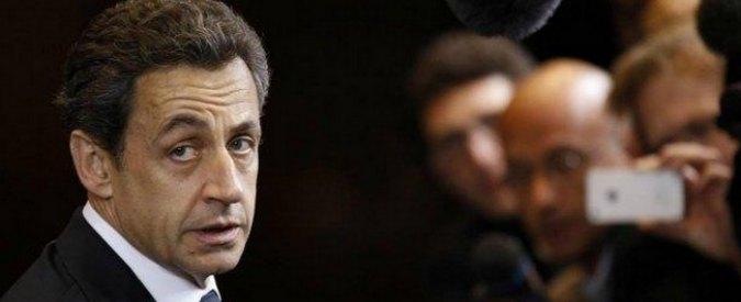 """Francia, Sarkozy rinviato a giudizio: """"Fondi illegali per le presidenziali 2012"""""""