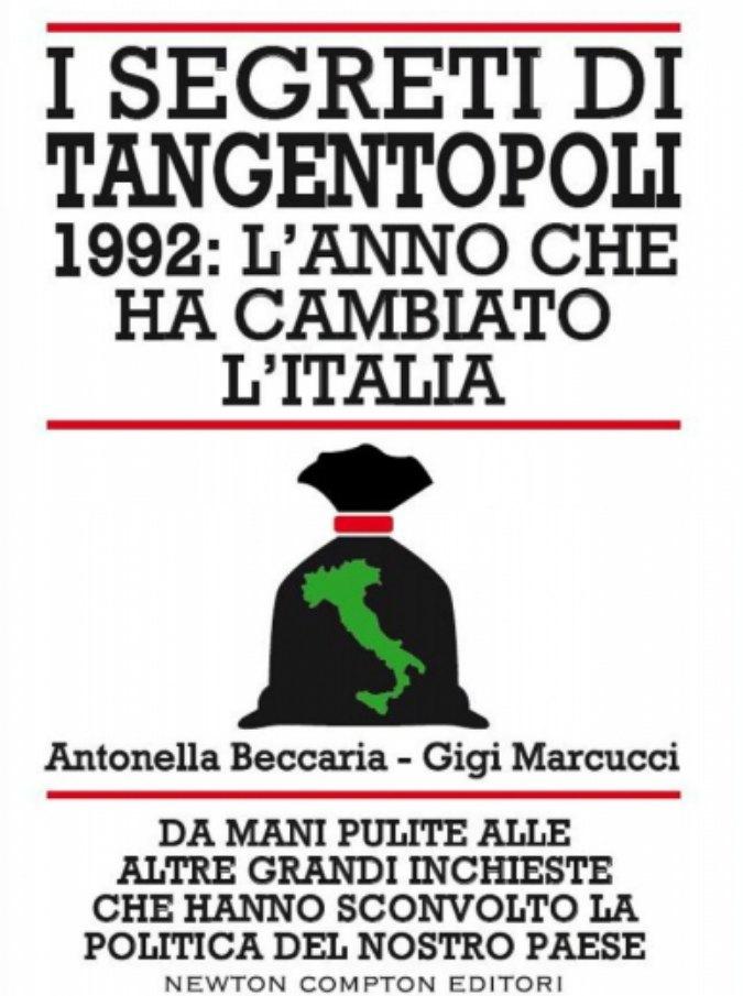 Tangentopoli copertina-mag