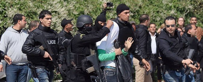 """Tunisia, torna pena capitale per terroristi. """"Inasprita legge del regime di Ben Ali"""""""