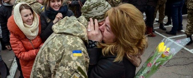 """Ucraina, fratelli disertori: """"Costretti alla guerra e ora in fuga dall'esercito di Kiev"""""""