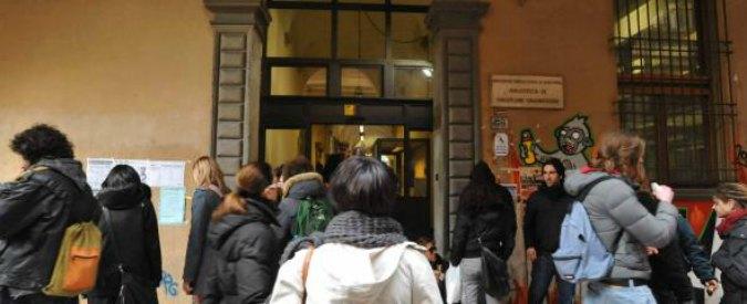Dams Bologna, università ferma le feste di laurea: troppa confusione e goliardia