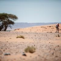 Sabbia e passi