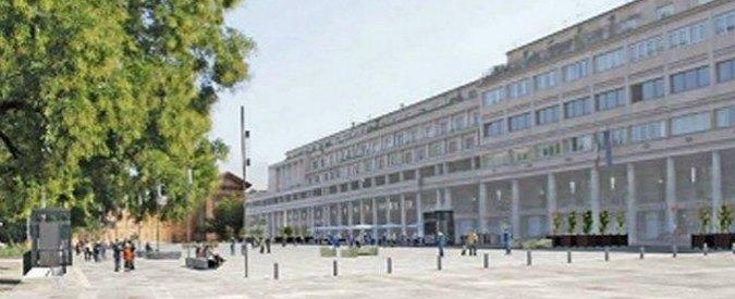 Reggio Emilia, Final Spa sotto accusa a Catania: 'Appalto a rischio annullamento'