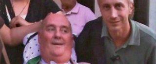 """Imprenditore malato di Sla in rovina per curarsi: """"Banche si negano e mi fanno processare"""""""