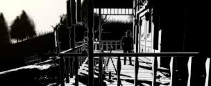 White Night, un videogioco in bianco e nero per il ritorno del survival horror