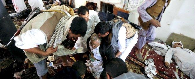 Yemen, attentati preannunciano guerra: Paese rischia di diventare una nuova Siria