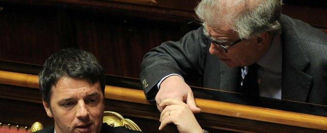 Renzi: molte chiacchiere, ma su evasione, corruzione e sommerso poco o niente