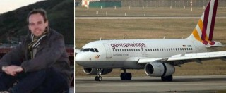 """Andreas Lubitz ha voluto distruggere l'Airbus Germanwings"". Faz: ""Sospese addestramento per depressione"""