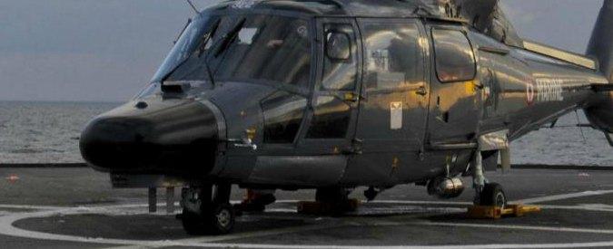 Stati Uniti, schianto elicottero Air Force: morti 7  marines e 4 soldati