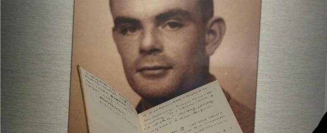 Alan Turing, dimostrata da ricercatori la teoria della morfogenesi del 1952