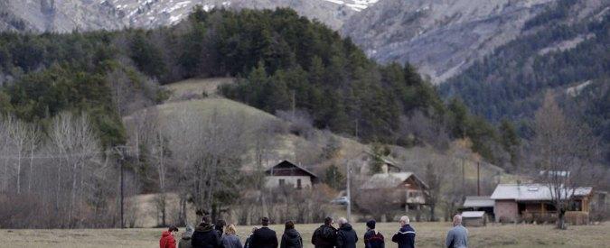 """Andrea Lubitz """"era ossessionato dalle Alpi e conosceva bene area schianto"""""""