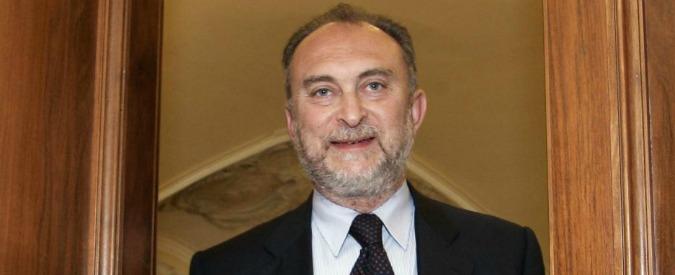 Mafia, per senatore Antonio D'Alì assoluzione e prescrizione dall'accusa di concorso esterno in appello