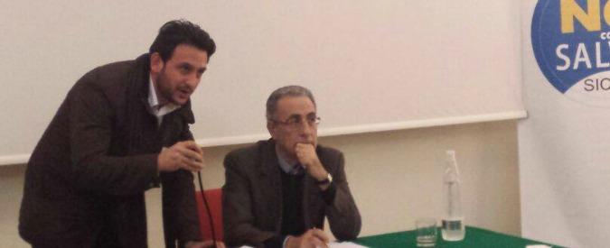 """Noi con Salvini e il nipote dell'indagato per mafia: """"I parenti non si scelgono"""""""