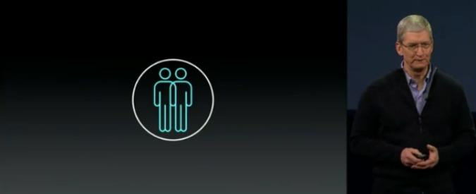 Apple Watch, in diretta da Cupertino la presentazione dello smartwatch