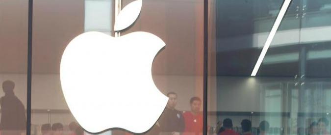 Evasione fiscale, Apple trova accordo con l'erario italiano e paga 318 milioni di euro