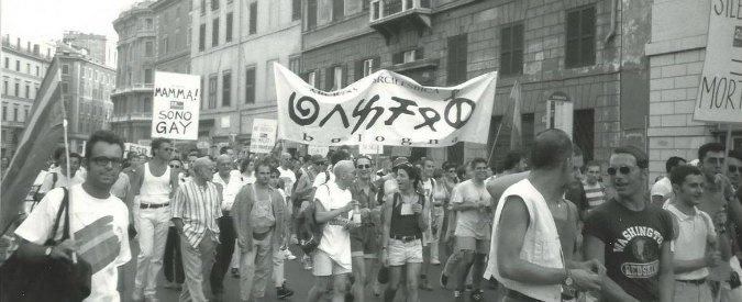 """Arcigay, 30 anni di battaglie per i diritti: """"Abbiamo costruito un'Italia migliore"""""""