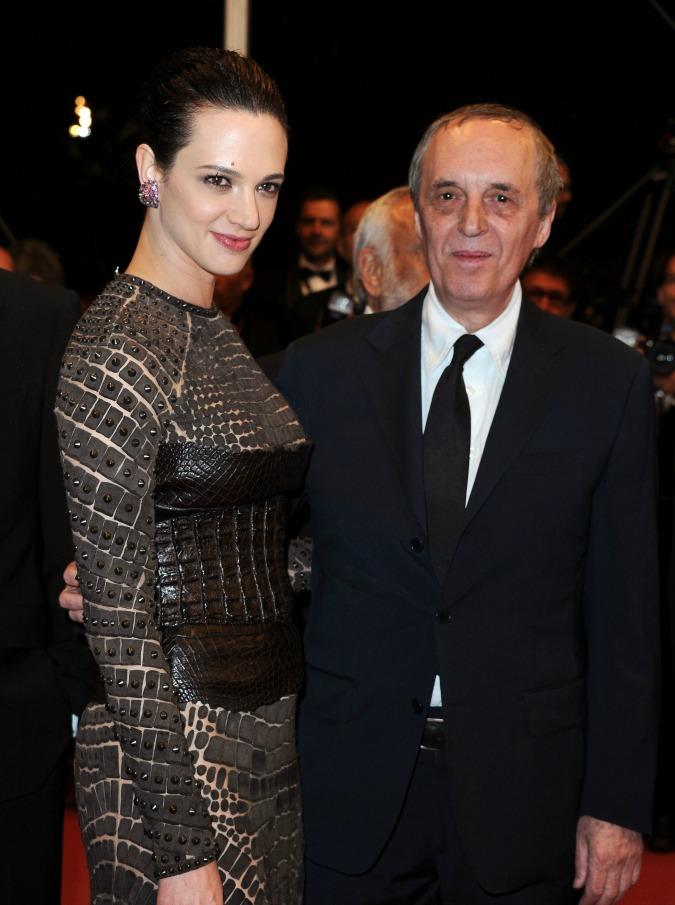 """Dario Argento: """"Da Barbara D'Urso hanno fatto una bruttissima cosa con Asia"""""""