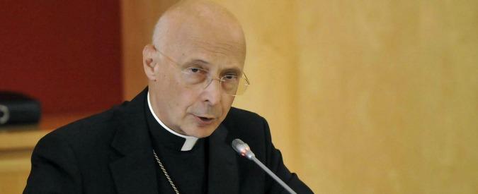 """Bagnasco: """"In calo 8×1000: meno soldi al clero. Scuola? No a fretta governo"""""""