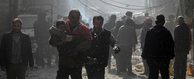 """Isis, """"in Siria 10 campi di addestramento per bambini anche per fare kamikaze"""""""
