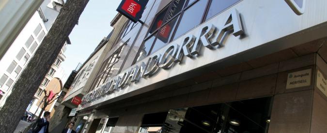 Banca d'Andorra, è panico sul Banco Madrid che va in fallimento