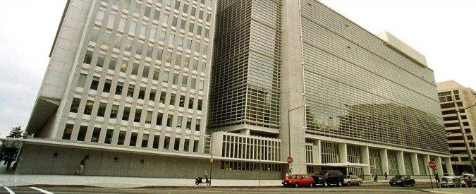 Banca mondiale: se povertà e deportazioni dipendono dal sostegno allo sviluppo