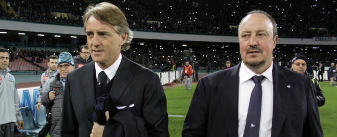 Probabili formazioni Serie A, 26° turno: Napoli e Inter si sfidano per il riscatto