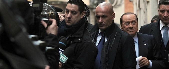 """Ruby ter, atti di inchiesta: """"Da Berlusconi bonifici mensili a 10 nuove ragazze"""""""
