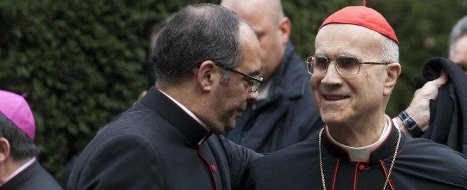 """Vaticano: """"L'attico del cardinale Bertone non è stato ristrutturato da Anemone"""""""
