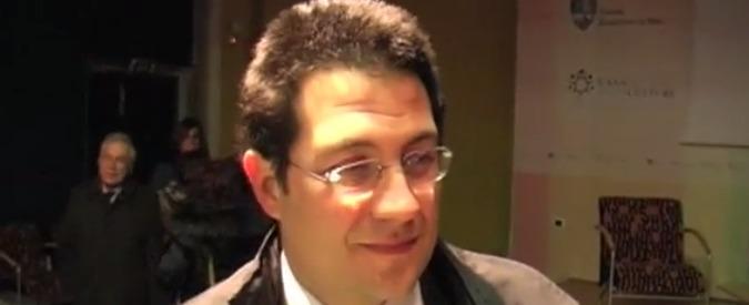 Federico Bisceglia, il pm di Napoli morto in un incidente stradale