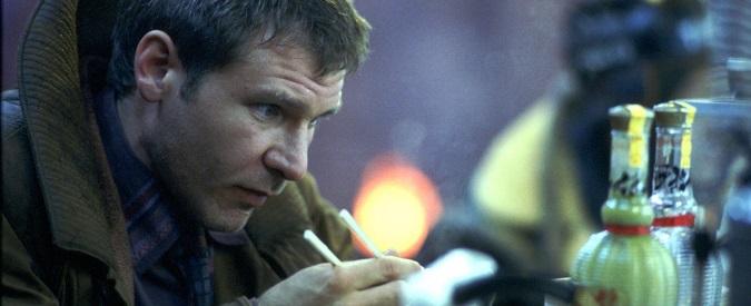 Blade Runner 33 anni dopo: Ford, il replicante è naturale
