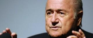 Fifa, vertici del calcio sotto accusa per corruzione: Fbi ordina arresti a Zurigo