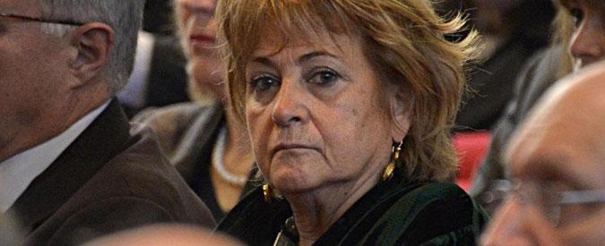 """Responsabilità civile, Boccassini: """"Temo soprattutto la cattiveria dei colleghi"""""""