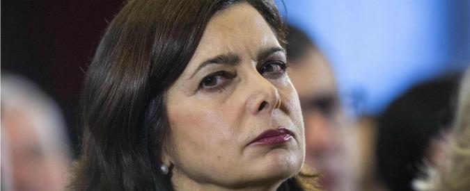 """Vitalizi, reversibilitànel mirino: Alternativa Libera-Possibile chiede alla Boldrini di """"cancellare i privilegi iniqui"""""""