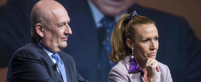 """Forza Italia, lascia anche il """"fedelissimo"""" Bondi: passa al gruppo misto"""