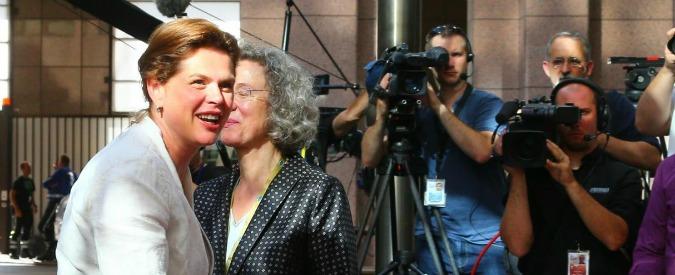 Slovenia, la premier si autocandidò a commissaria Ue (poi bocciata): indagata