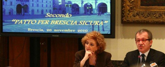 Brescia, 'prefetto consigliò a imprenditore di dire il falso per riavere la patente'