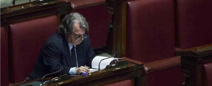 """Forza Italia, """"miracolo"""" di Brunetta: riunifica partito. Tutti vogliono sostituirlo"""