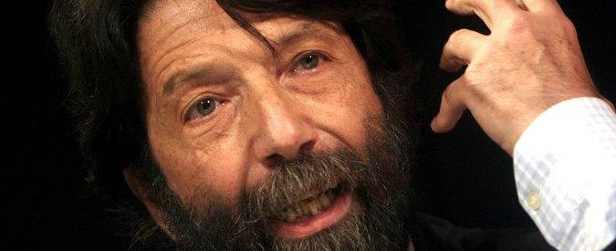 """Cacciari vs tutti: """"Landini, onesto ma non va da nessuna parte. Renzi demagogo"""""""
