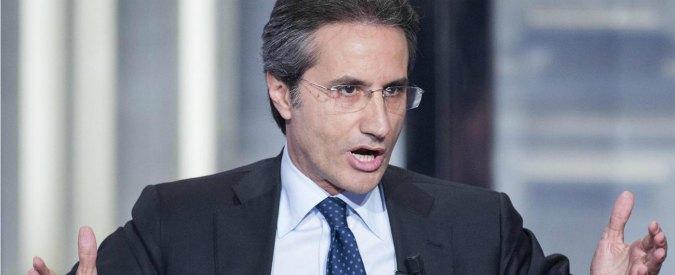 """Regionali Campania, caos centrodestra: """"Caldoro o De Luca? Tutto è possibile"""""""