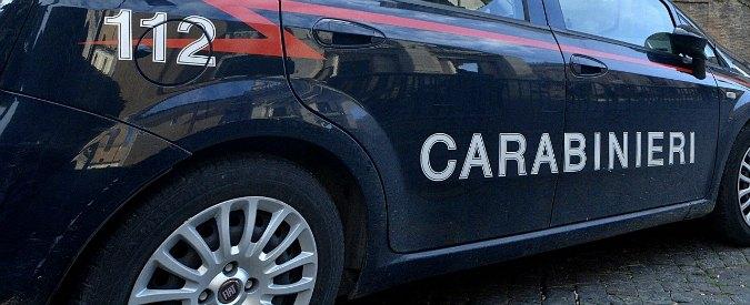 Formia, fugge durante un controllo: carabinieri sparano e fermano un uomo