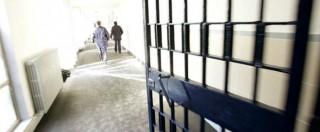 """Carceri, ok del governo alla riforma: più misure alternative a chi studia e lavora. Orlando: """"Non ci sarà alcun ladro in più"""""""