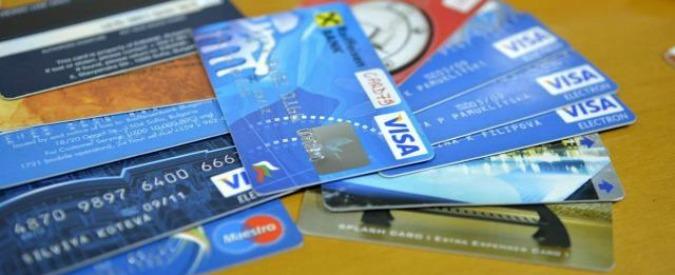 Carte di credito, per le commissioni nuovi limiti. Ma si finirà per pagare di più