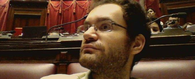 Ex M5S Ivan Catalano passa dal Partito liberale italiano a Scelta Civica