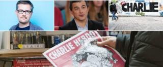 """Charlie Hebdo, redazione litiga sui fondi. Avvocato: """"Tutti questi soldi fanno male"""""""