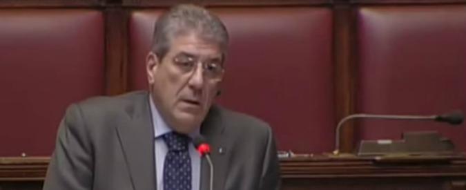"""Forza Italia, Chiarelli critica: Brunetta lo """"espelle"""" da commissione. Fitto: """"Epura"""""""