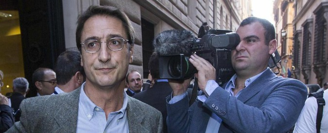 """Crisafulli, Fava: """"Sempre rivali, ma il Pd decida: o lo candidano o lo cacciano"""""""