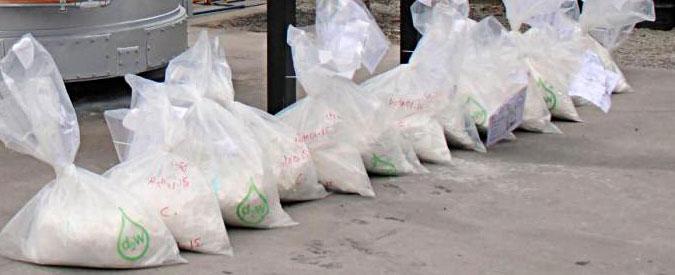 Francia, scoperti 370 chili di cocaina dentro container nella fabbrica Coca-Cola