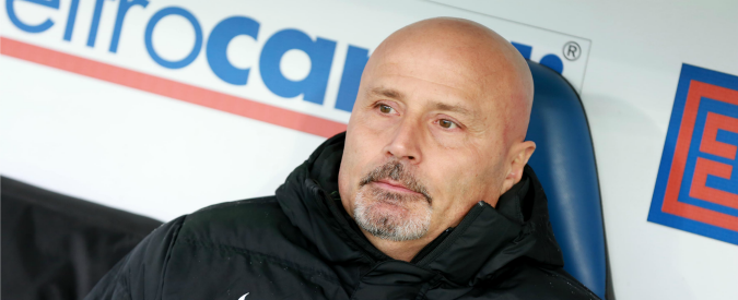 Stefano Colantuono esonerato, Edy Reja è il nuovo allentatore dell'Atalanta