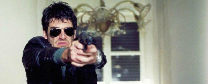 Ispettore Coliandro torna in tv, a Bologna le riprese per il personaggio di Lucarelli