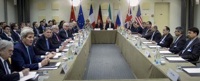 """Nucleare Iran, Usa: """"No impegni tangibili, pronti ad andarcene senza accordo"""""""